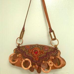 Original vintage Mary Frances bag
